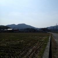 竹田農園で、畑仕事(2017/3/19)
