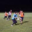 第4回新潟アルティメットナイトを新潟県スポーツ公園にて開催しました!