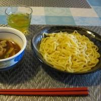 ラ王のつけ麺