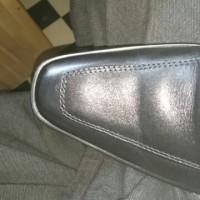 靴磨きは( º﹃º` )