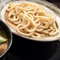 肉汁うどん 肉ダブル を頂きました。 at 武蔵野うどん 澤村 浦和店