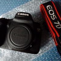 EOS7D購入!!