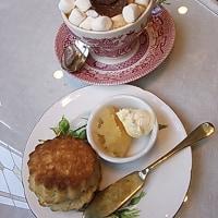 Hampstead Tea Room