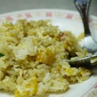 タイの休日 フカヒレスープを食べる夜