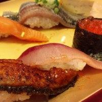 「がってん寿司」石原店の初夏のおすすめ握りランチ