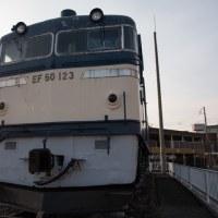 Electric Locomotive#102