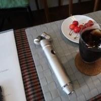 横浜散策(赤レンガ倉庫、四五六菜館別館、ジャズ喫茶「マシュマロ)