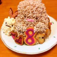 ケーキ作り&ラテアート講習会