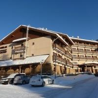 フィンランドの旅 サーリセルカのホテル