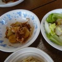 秋野菜の料理をご提案してきました♪