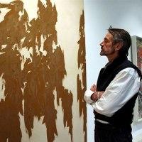 アメリカの画家クリフォード・スティルが死去した。
