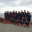 U14/U13夏季遠征。