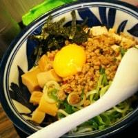 麺ノ神八咫烏(神戸市中央区・麺ロード)