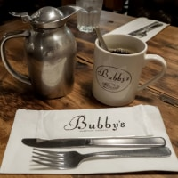 Bubby's ヤエチカ【東京都中央区】
