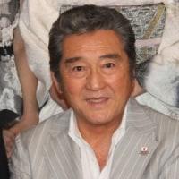 俳優・松方弘樹さん亡くなる