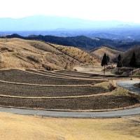 静かなる棚田 in 熊本・産山村
