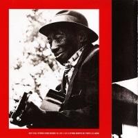 わたしのレコード棚―ブルース37、Mississippi John Hurt
