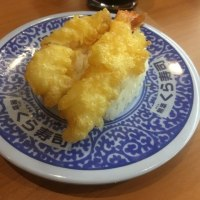 『くら寿司 上越店』  来店!