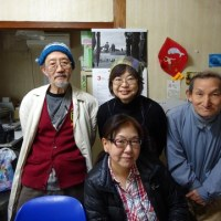 じゅごん茶話会(3月23日)の報告です