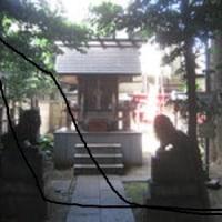 氷川神社・気象神社(高円寺)