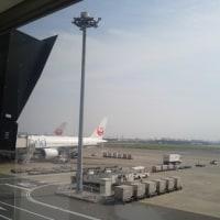 東京終了~広島準備