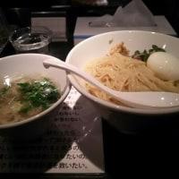 塩生姜らー麺専門店   MANNISH(神田)