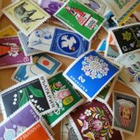 3月の切手市戦利品