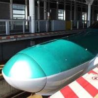 【雑念よぎる開業1年の北海道新幹線出張】