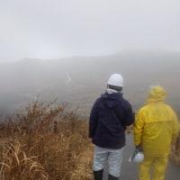 ギリギリセーフ!&島ガールツアー募集開始のお知らせ