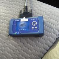 RT3 クロスロード バッテリーチェックランプ
