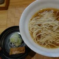 17023 ラーメンのぼる@金沢 1月14日 福井のお友達とさっそくのリピ +ヒナイ