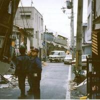 首都圏で放送されない阪神大震災