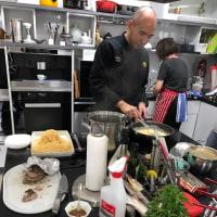 ムッティの料理教室