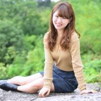 玉野佳菜子@尾道・千光寺-5