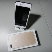 iPhone7Plusに機種変しました。