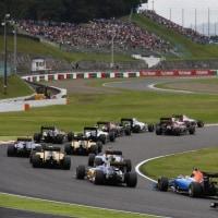「2017年F1は最後まで予想できないシーズンに」。開発競争活発化に期待するバトン