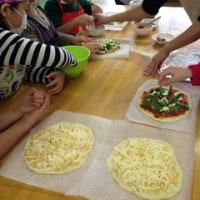 児童館で子ども料理教室「レッツリトルシェフ2月」