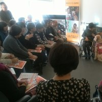 日本への偏見・中国への偏見/演奏会に凹む/続・聴導犬について