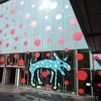 松本美術館へ…。
