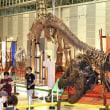 ギガ恐竜展・・・・・・・・・・・・・・の記事です。