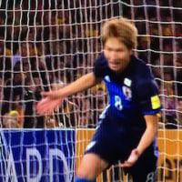 IM オーストラリア vs 日本(EX)