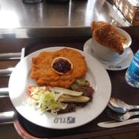 スロバキア周遊の旅<ロムニツキー山の続き>