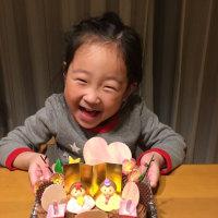 5歳女児の寝言