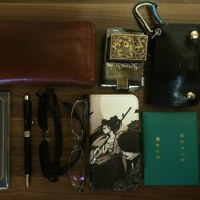 EDC(every day carry)2016年版