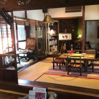 糸島市加布里の「踵屋敷」