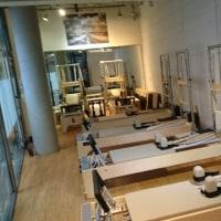 【自由が丘ピラティススタジオ】5/9グランドオープン体験受付中