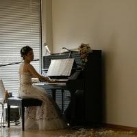 同じ気持ちで作ったコンサート~絵本から聴こえるピアノコンサート2016