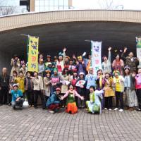 2013年ワールドラフターディ@札幌♪ たのしく終了!