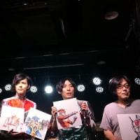 科楽特奏隊 dues新宿 8月16日