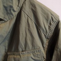 Jungle Fatigue Jacket ・・・ FUJITO